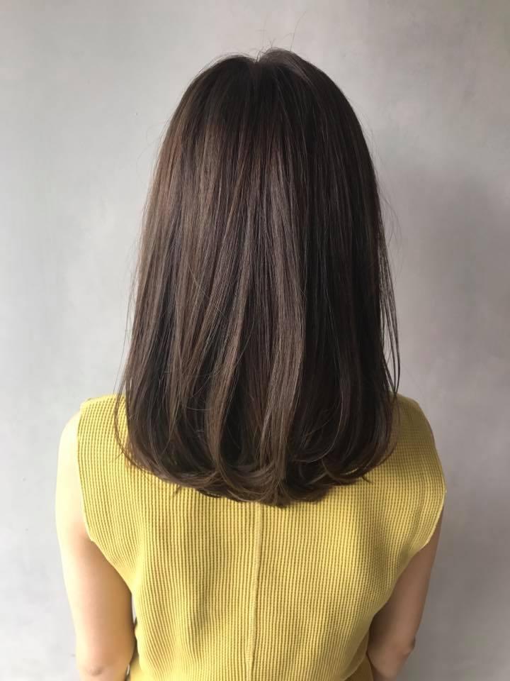 髪質改善って何?トリートメントや縮毛矯正とは違うの?
