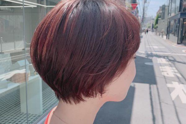 くせ毛さんにオススメな髪型がショートな理由。