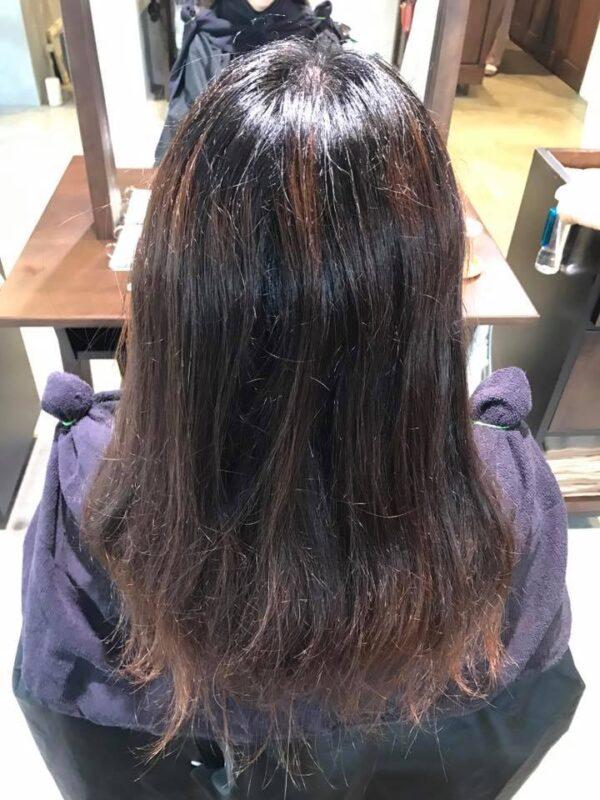 お悩み別、必要な髪質改善の施術!私に必要なのはどれ??